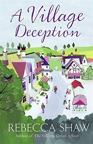 9781409120735: Village Deception (Turnham Malpas)