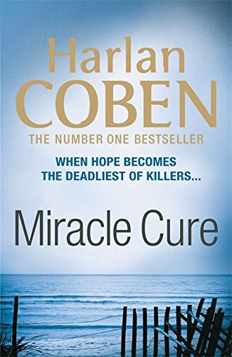 9781409120773: Miracle Cure
