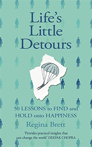 9781409120964: Life's Little Detours: 50 Lessons to Find and Hold Onto Happiness
