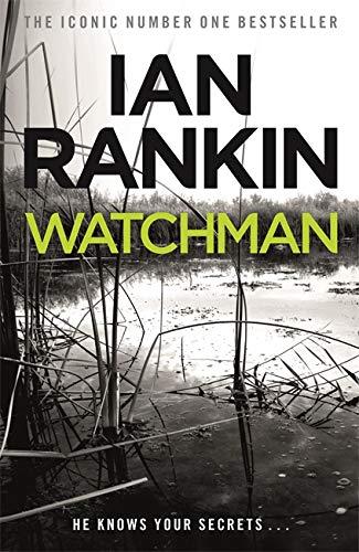 9781409120971: Watchman