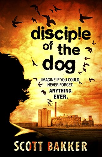 9781409121039: Disciple of the Dog