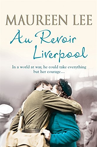 Au Revoir Liverpool: Maureen Lee
