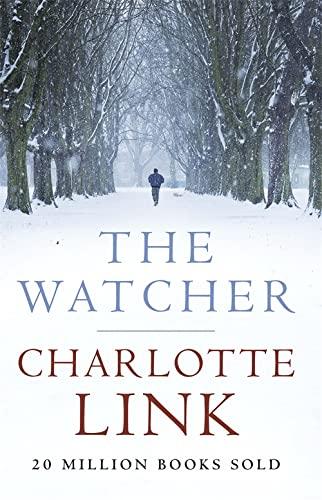 9781409121220: The Watcher