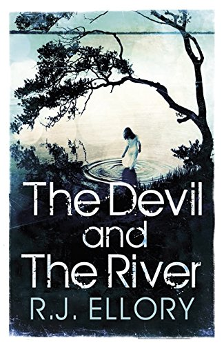 9781409121336: The Devil and the River