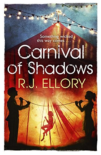 9781409121343: Carnival of Shadows