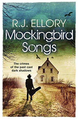 Mockingbird Songs (Paperback): R.J. Ellory