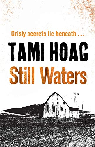 Still Waters: Hoag, Tami