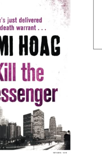 9781409121503: Kill The Messenger