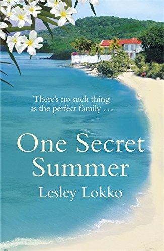 9781409121701: One Secret Summer