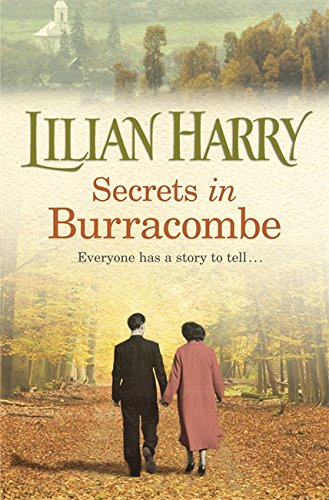 Secrets in Burracombe (Burracombe Novels): Lilian Harry
