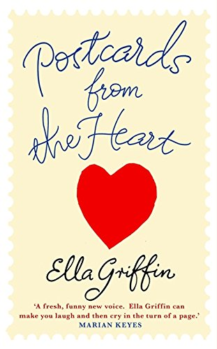 9781409122388: Postcards from the Heart