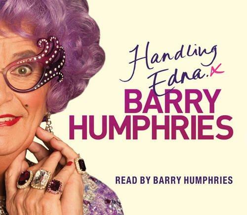 9781409122715: Handling Edna: The Unauthorised Biography