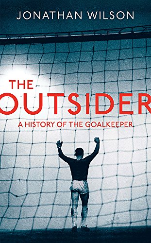 9781409123194: The Outsider