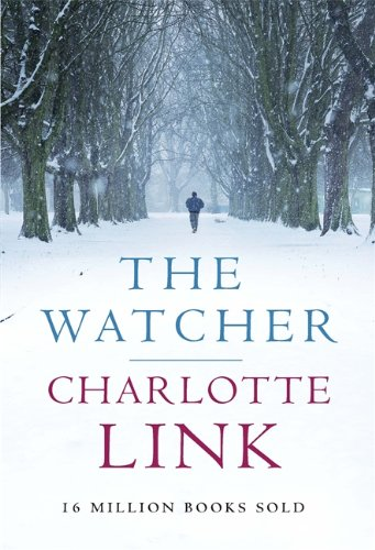 9781409123408: The Watcher