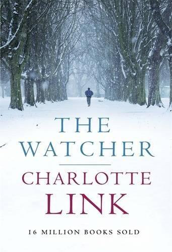 9781409123415: The Watcher