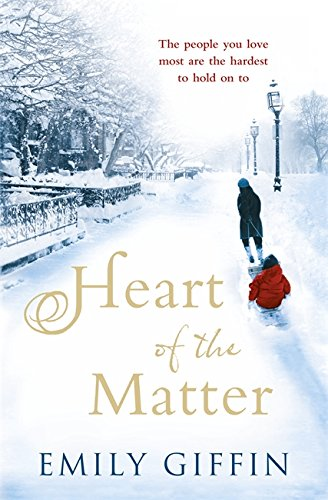 Heart of the Matter: Giffin, Emily