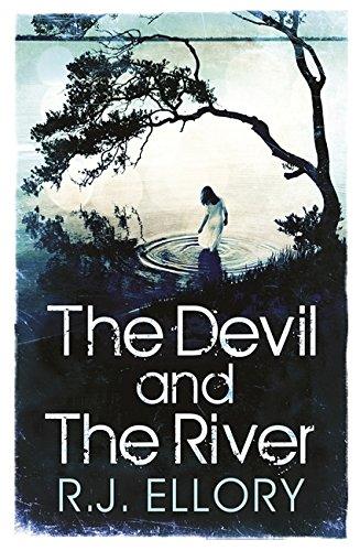 SIGNED The Devil and the River