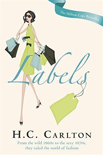9781409124795: Labels