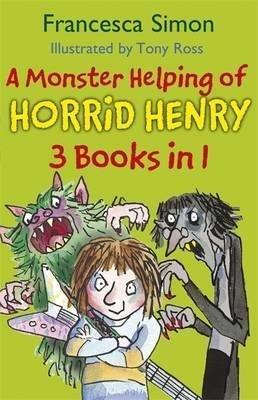 9781409126676: Horrid Henry and the Demon Dinner Lady: Book 21 (Horrid Henry Early Reader)