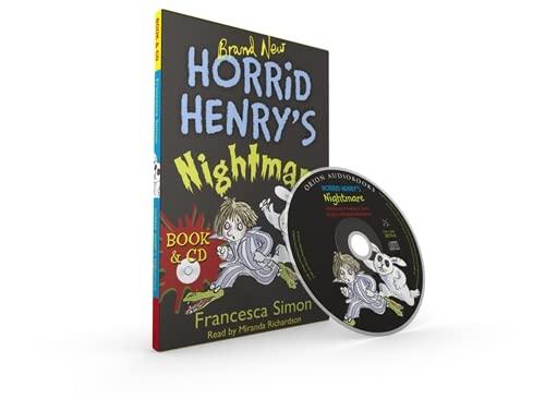 9781409126799: Horrid Henry's Nightmare: Book 22