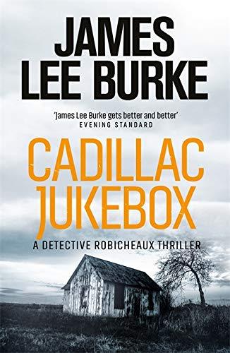 9781409126966: Cadillac Jukebox (Dave Robicheaux)