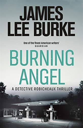 9781409126997: Burning Angel (Dave Robicheaux)