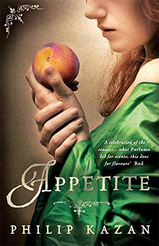 Appetite: Philip Kazan