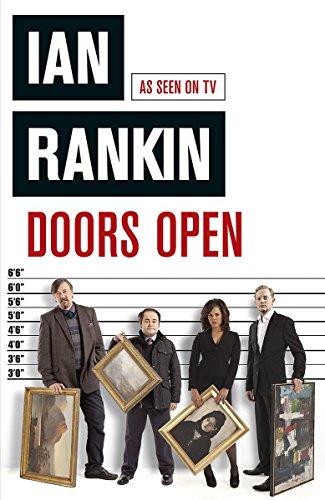 9781409127895: Doors Open