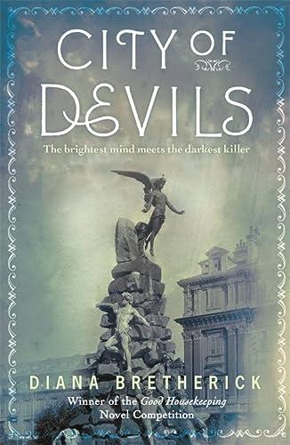 9781409127918: City of Devils