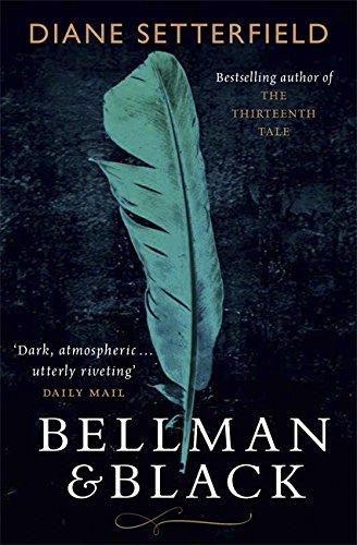 9781409128069: Bellman & Black