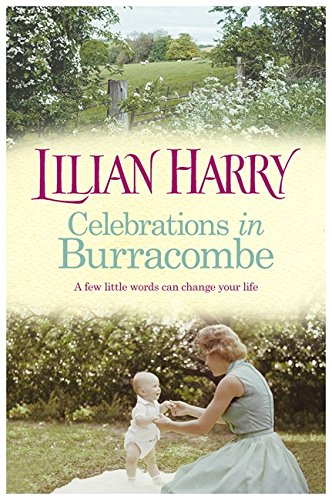 9781409128205: Celebrations in Burracombe