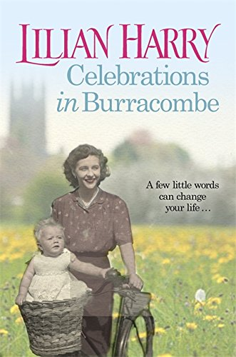 9781409128236: Celebrations in Burracombe