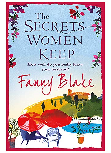 9781409128458: The Secrets Women Keep