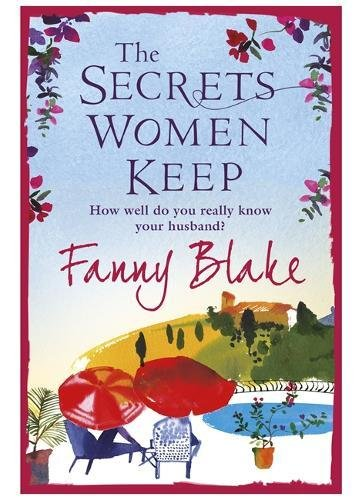 9781409128472: The Secrets Women Keep