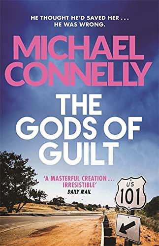 9781409128731: The Gods Of Guilt (Mickey Haller 5)