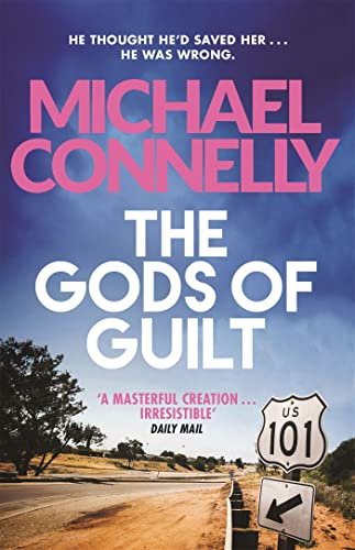 9781409128731: The Gods of Guilt (Mickey Haller Series)