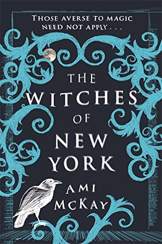 9781409128786: The Witches of New York