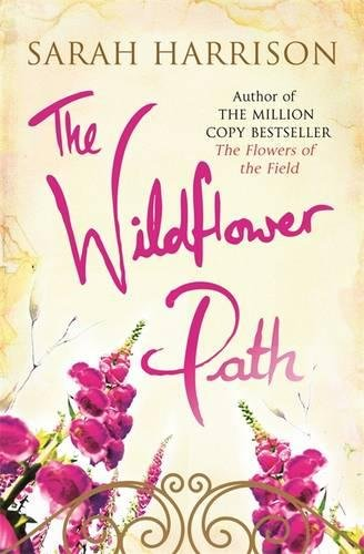 9781409128885: The Wildflower Path (Flower Trilogy)