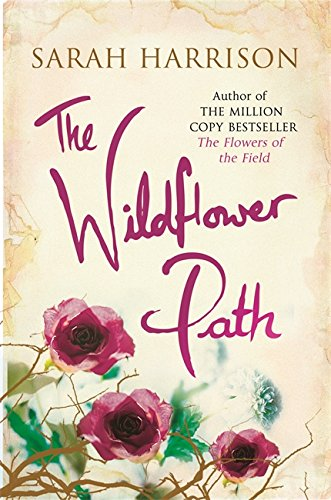 9781409128892: The Wildflower Path