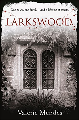 9781409129325: Larkswood