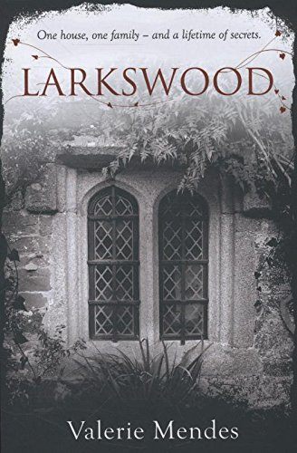 9781409129387: Larkswood