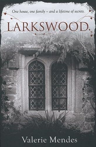 Larkswood: Mendes, Valerie