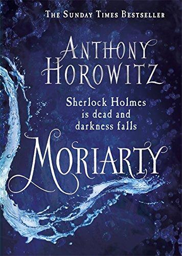 9781409129509: Moriarty