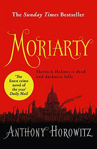 9781409129516: Moriarty