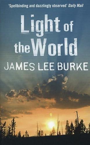 Light of the World: James Lee Burke