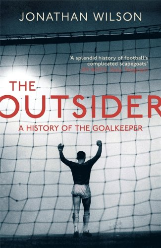 9781409129844: The Outsider