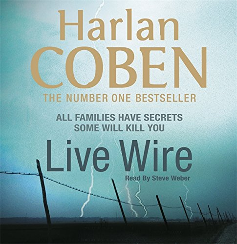 9781409130598: Live Wire