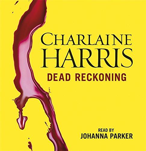 9781409130710: Dead Reckoning: A True Blood Novel