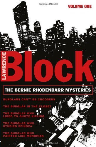 9781409130895: The Bernie Rhodenbarr Mysteries: Volume One