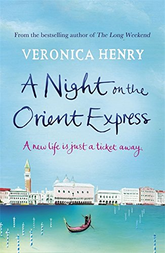 9781409130949: A Night on the Orient Express